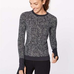 Lulu🍋Rest Less Pullover